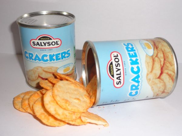 chips paquet individuel